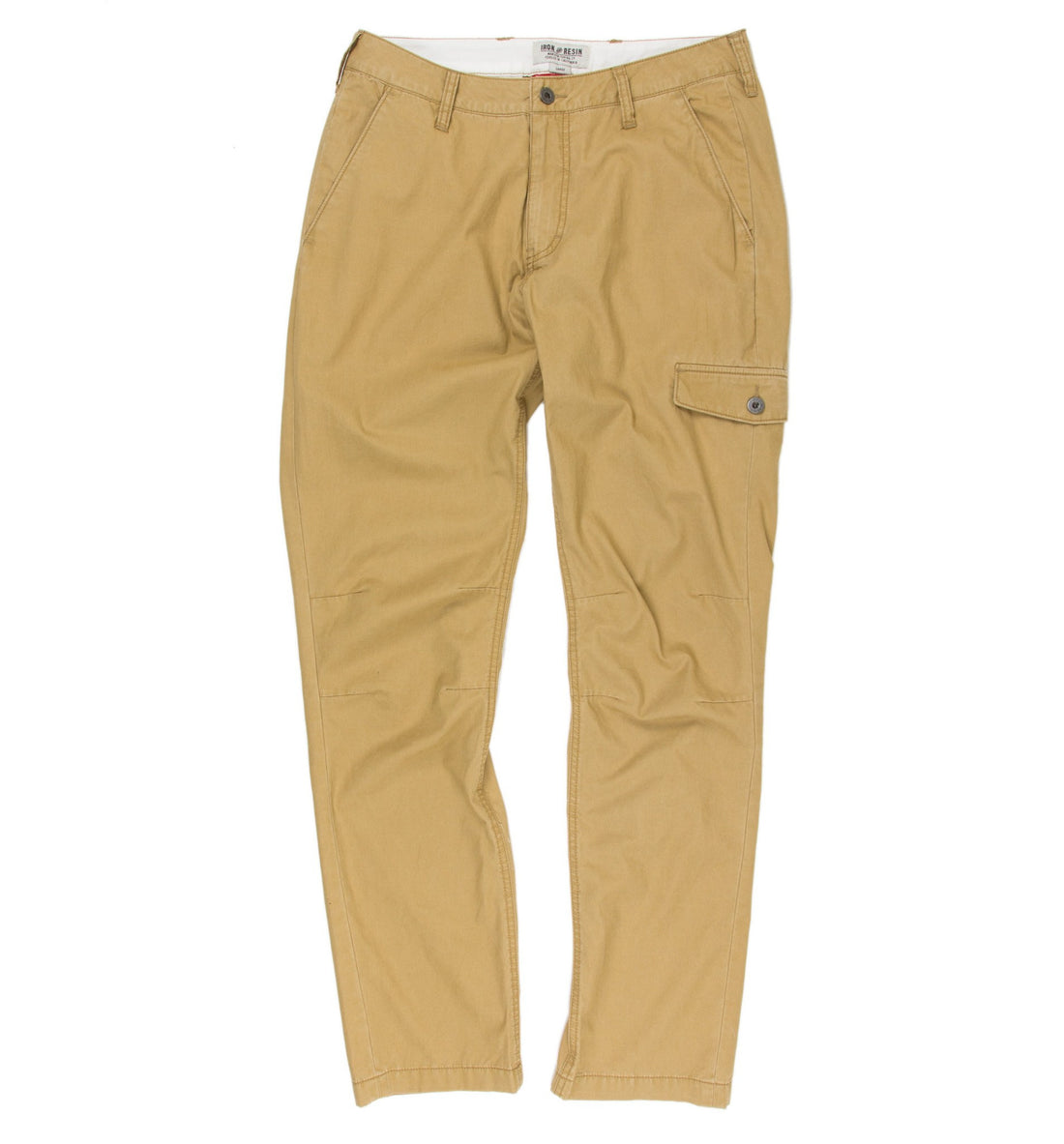 INR Range Pant - Bottoms - Iron and Resin