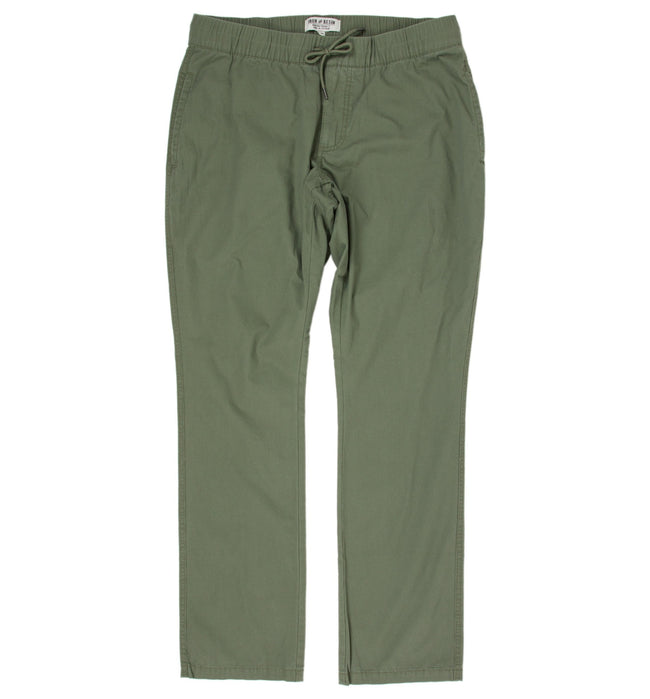 INR Drifter pant - Apparel: Men's: Pants - Iron and Resin