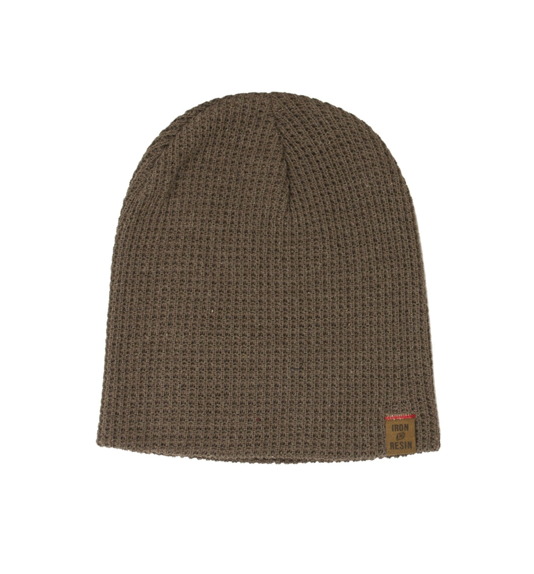INR Outsider Beanie - Headwear - Iron and Resin