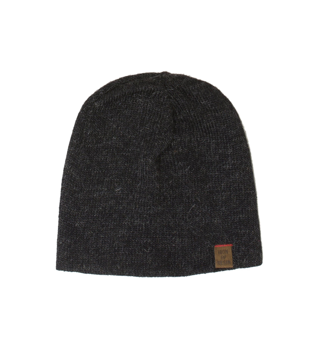 Iron & Resin Vincent Beanie - Headwear - Iron and Resin