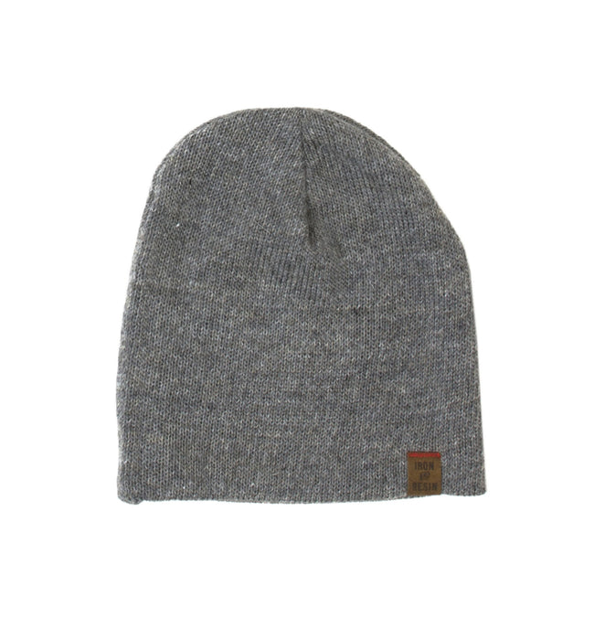 INR Vincent Beanie - Accessories: Headwear: Beanie - Iron and Resin