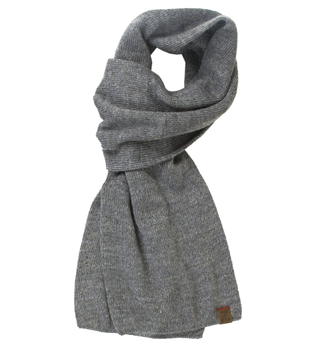 INR Vincent Scarf - Accessories - Iron and Resin