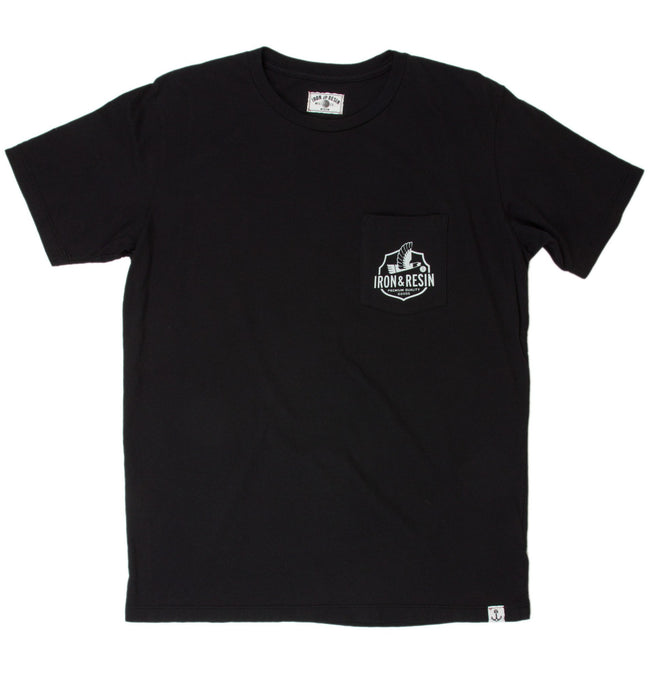 INR Richfield Tee - Apparel: Men's: Graphic T-Shirts - Iron and Resin