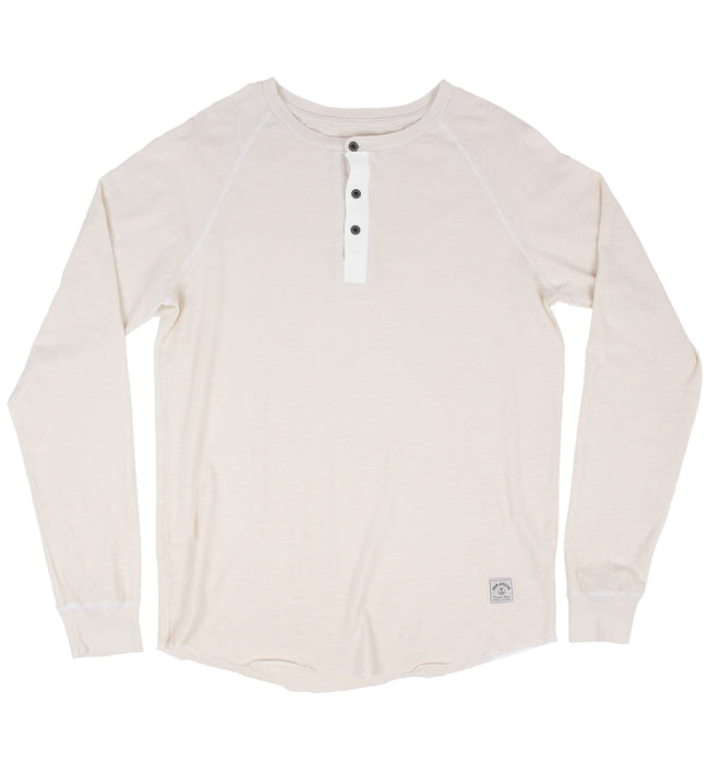 Dweller Henley - Apparel: Men's: T-Shirts - Iron and Resin