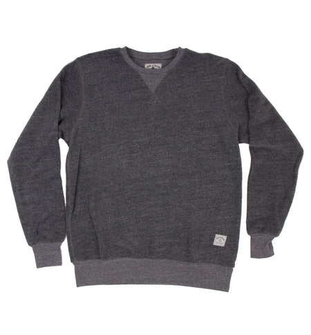 Garber Fleece - Apparel: Men's: Fleece - Iron and Resin