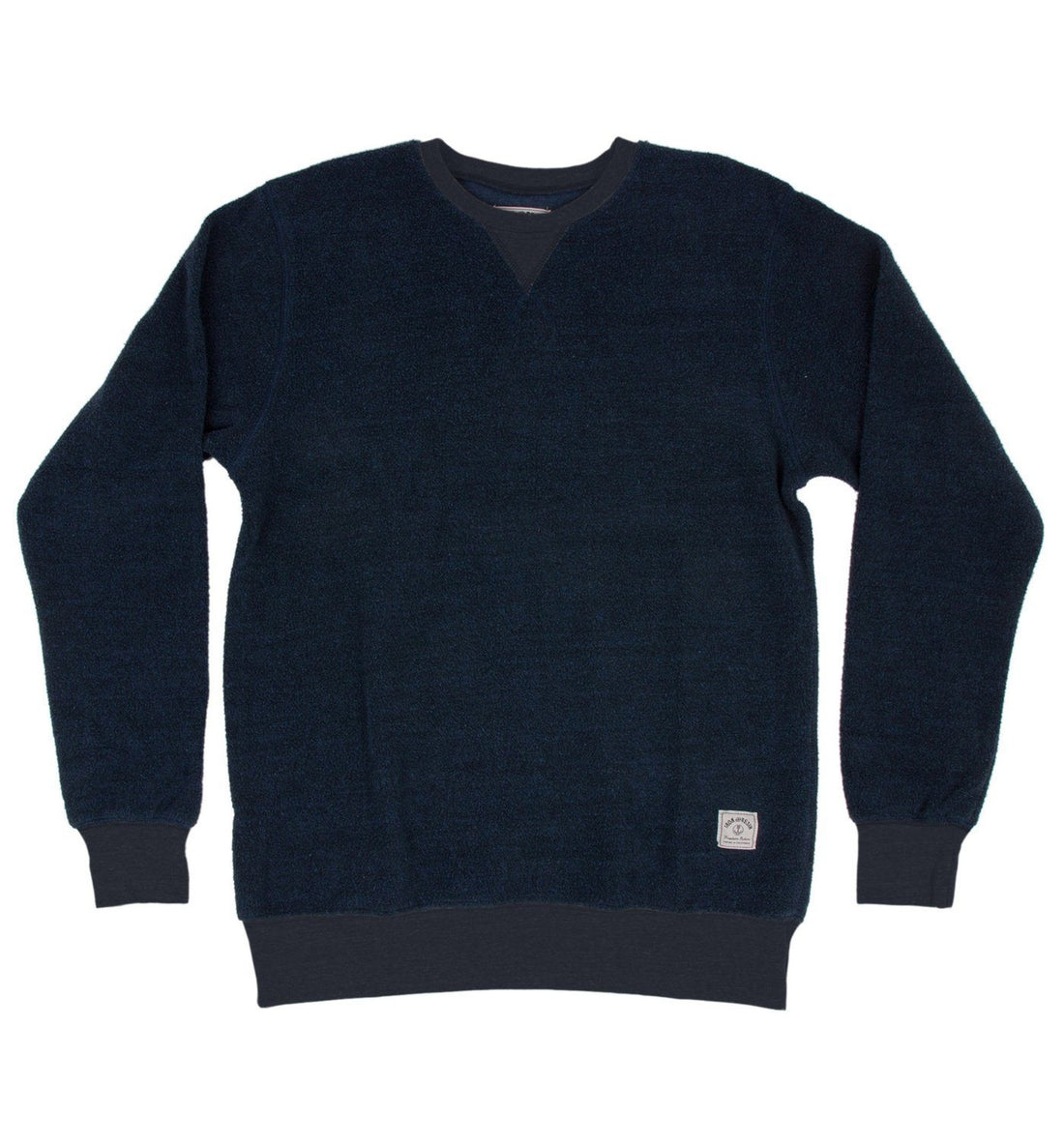 Garber Fleece - Tops - Iron and Resin