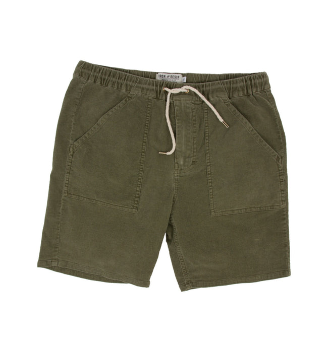 Logan Short - Apparel: Men's: Shorts - Iron and Resin