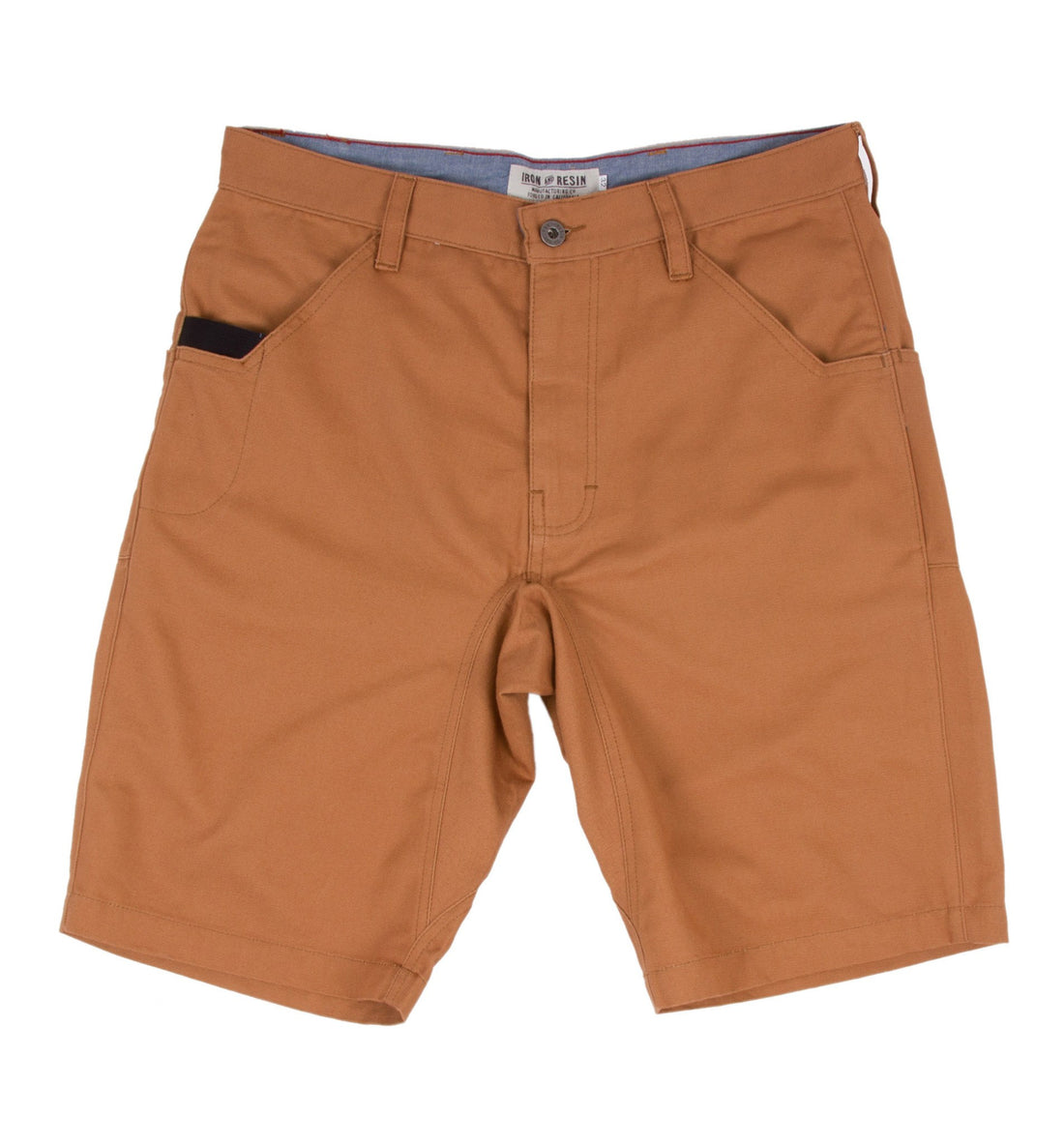 Nomad Short - Apparel: Men's: Shorts - Iron and Resin
