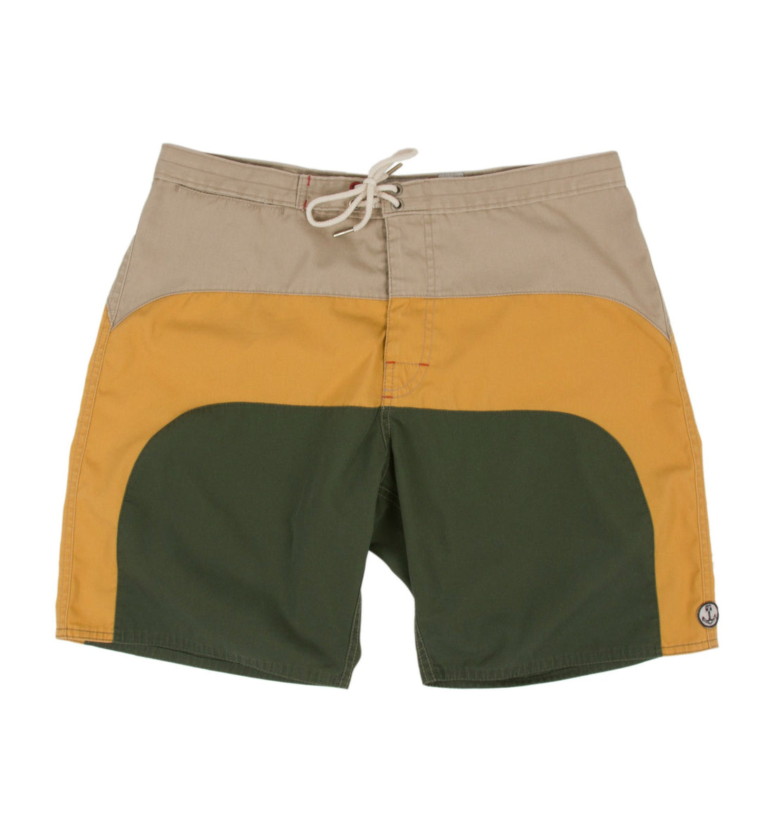 Challenger Boardshort - Apparel: Men's: Swimwear - Iron and Resin