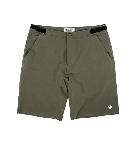 A/T Hybrid Short - Apparel: Men's: Shorts - Iron and Resin