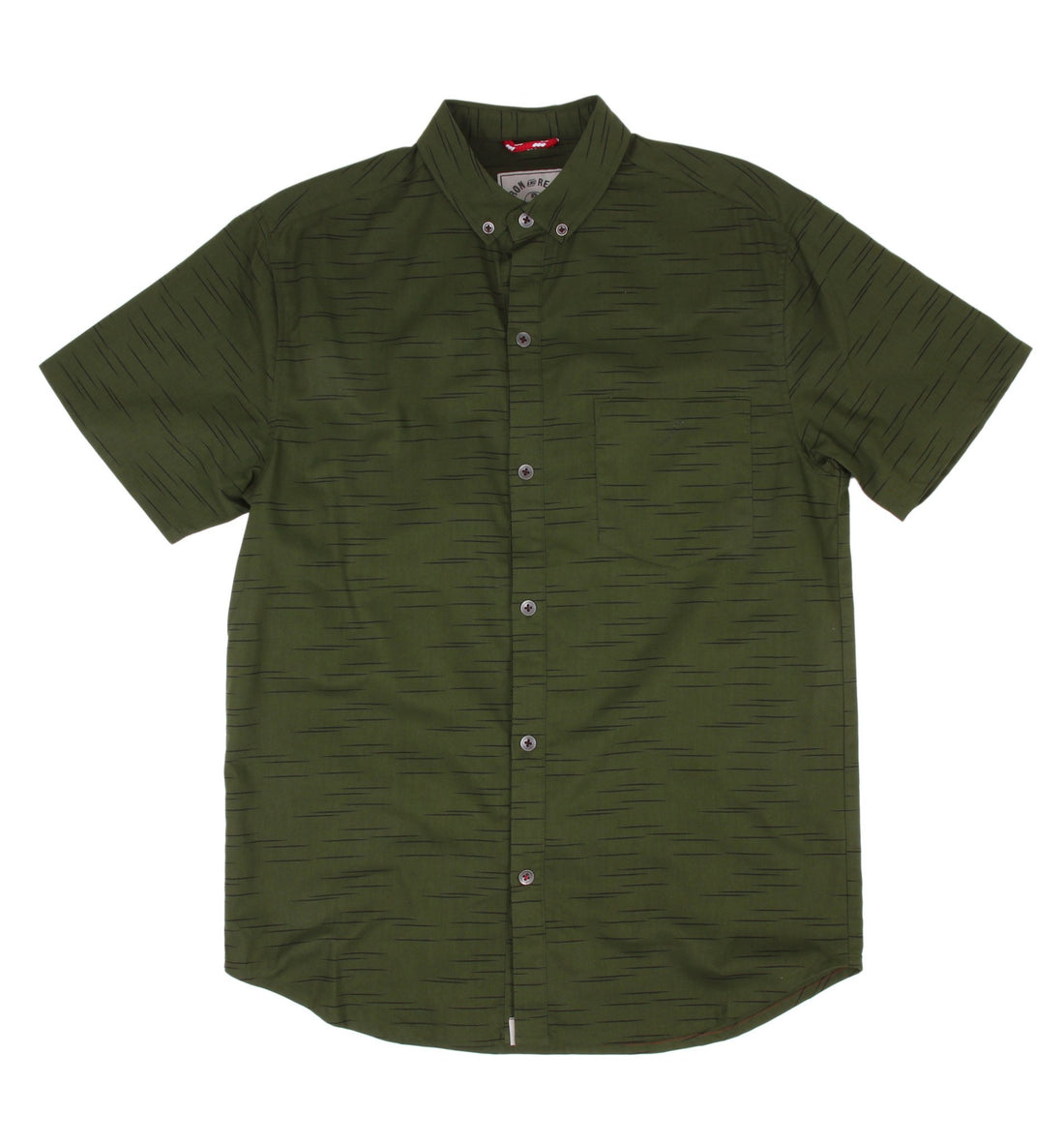 Linear Shirt - Tops - Iron and Resin