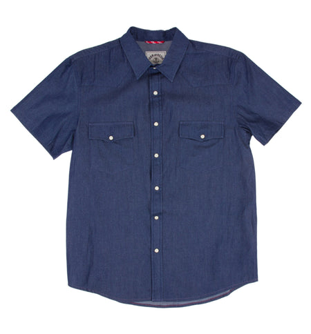 Ponderosa Shirt - Apparel: Men's: Wovens - Iron and Resin
