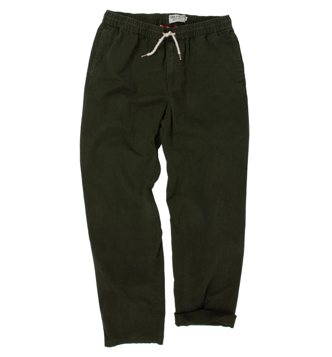 Strand Pant - Bottoms - Iron and Resin