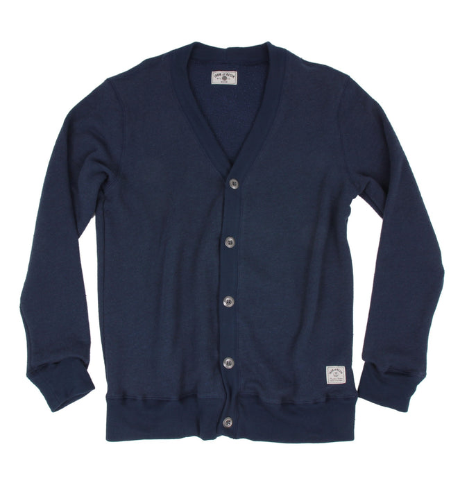 Wilson Cardigan - Apparel: Men's: Fleece - Iron and Resin