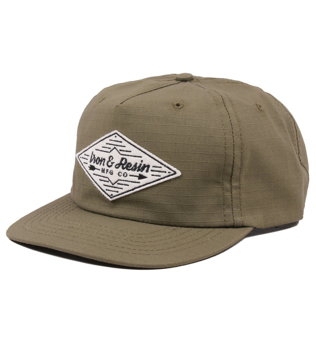 Broken Arrow Hat