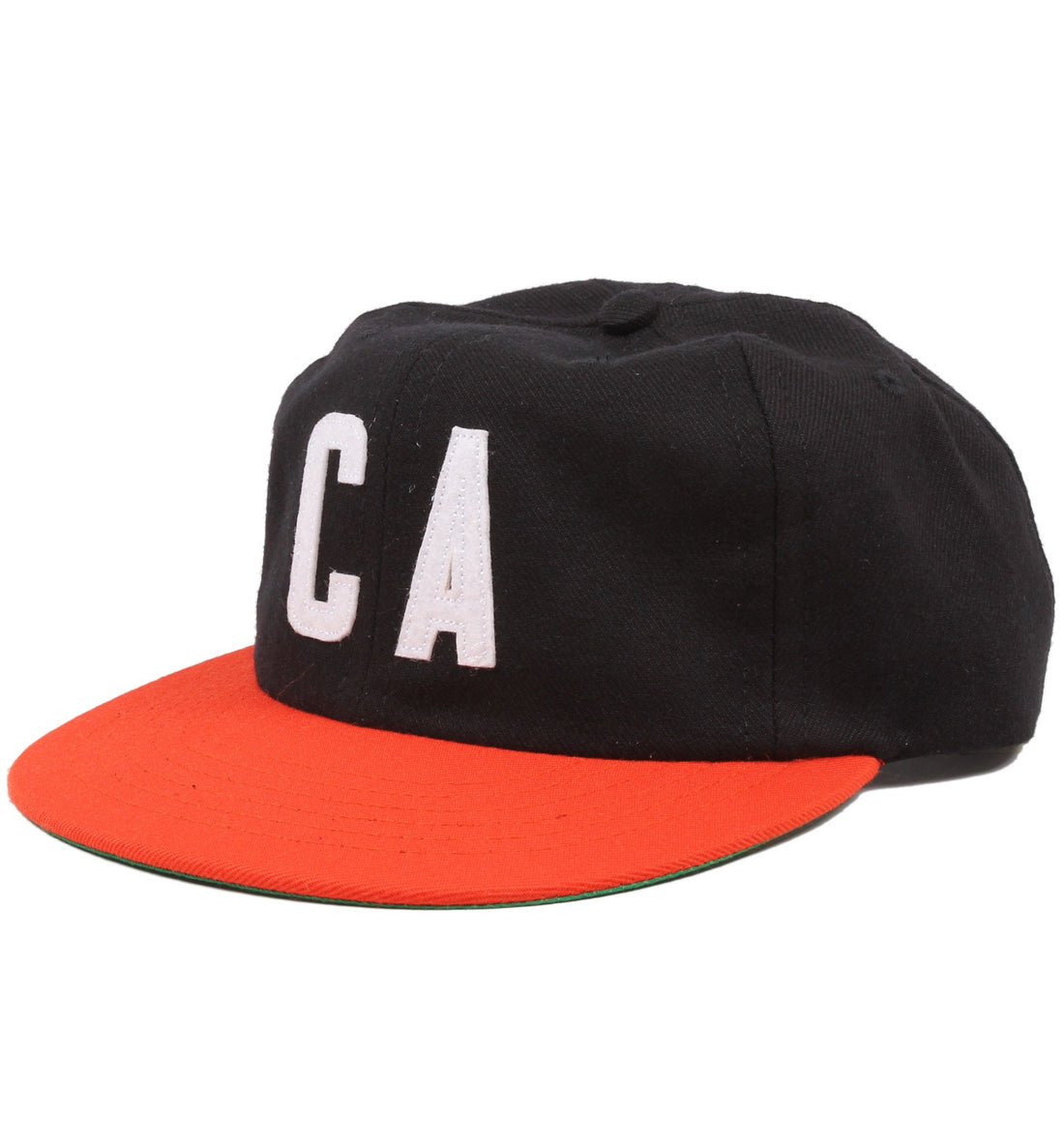 Best Coast 3 Hat - Headwear - Iron and Resin