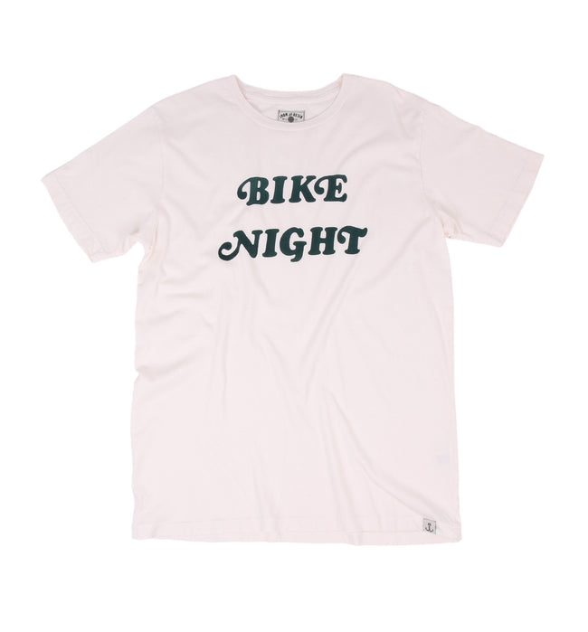 Bike Night Tee - Apparel: Men's: Graphic T-Shirts - Iron and Resin
