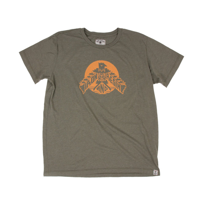 Thunderbird Tee - Apparel: Men's: Graphic T-Shirts - Iron and Resin