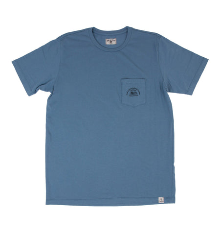 Beached Tee - Apparel: Men's: Graphic T-Shirts - Iron and Resin