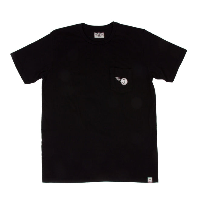 Flight Team Tee