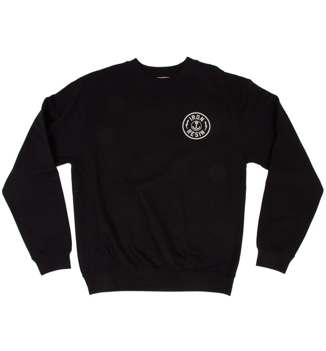 Rockwell Fleece - Apparel: Men's: Fleece - Iron and Resin