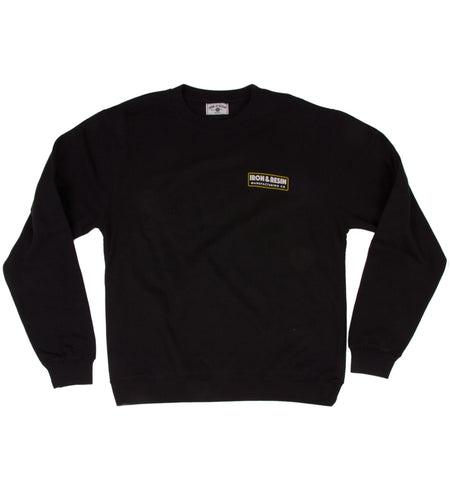 Valiant Fleece - Apparel: Men's: Fleece - Iron and Resin