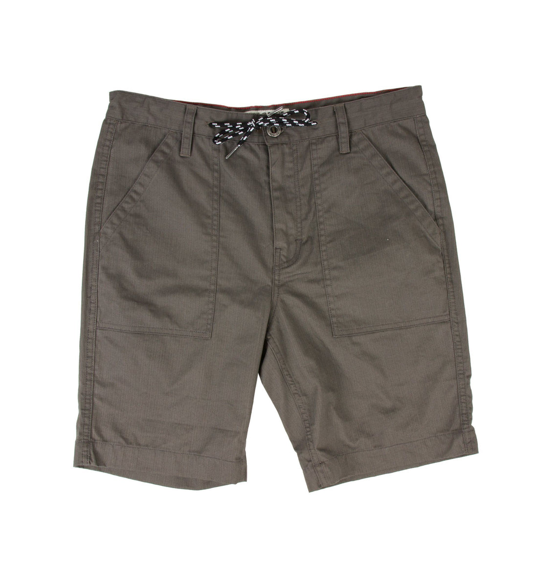 Yuma Short - Bottoms - Iron and Resin
