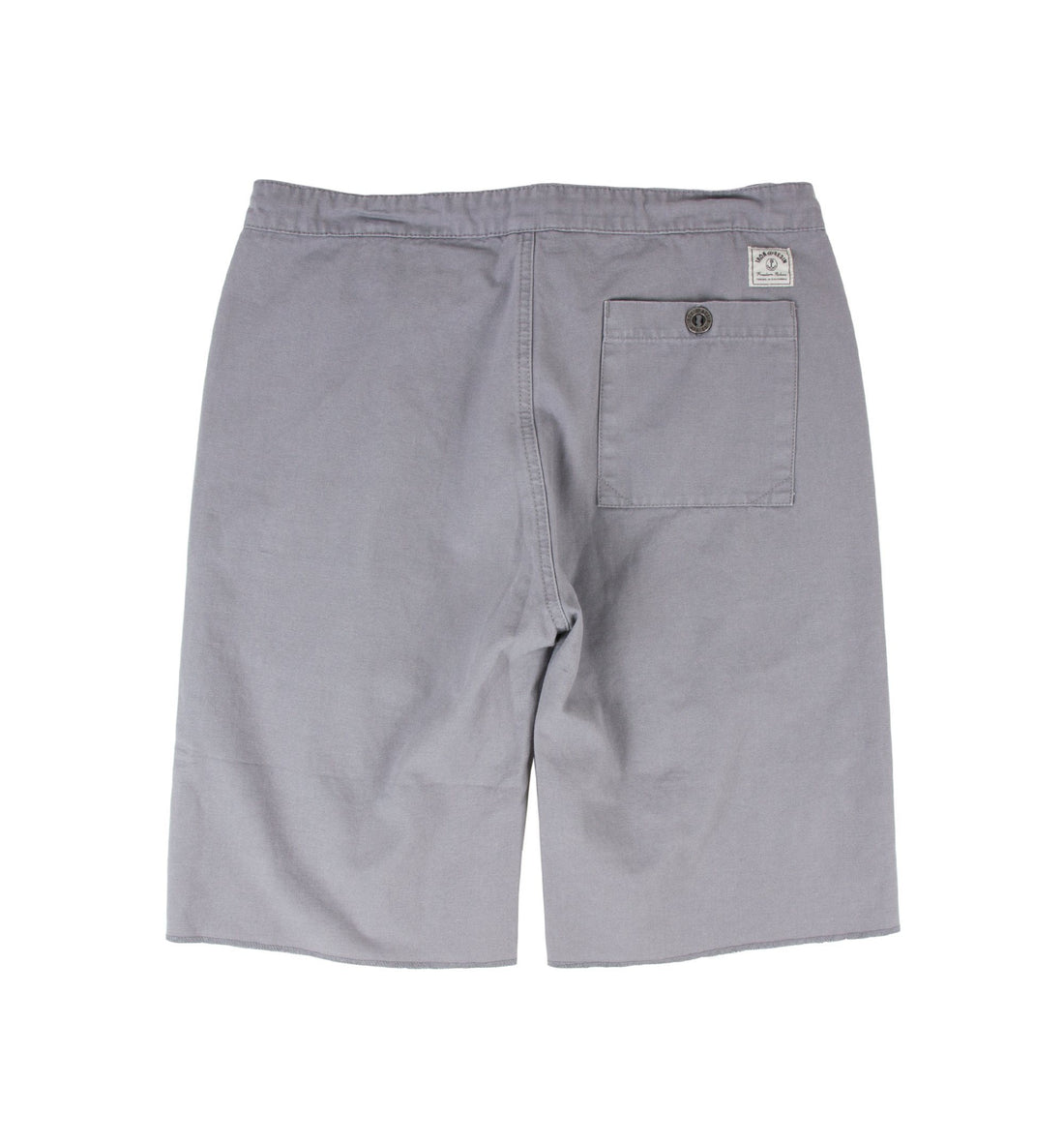 Curren Short - Bottoms - Iron and Resin