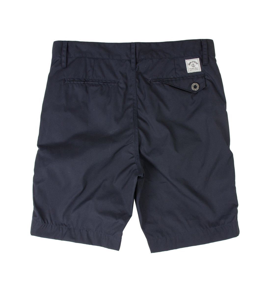 Tioga Short - Bottoms - Iron and Resin