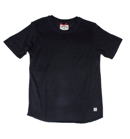 Incline Tee - Tops - Iron and Resin