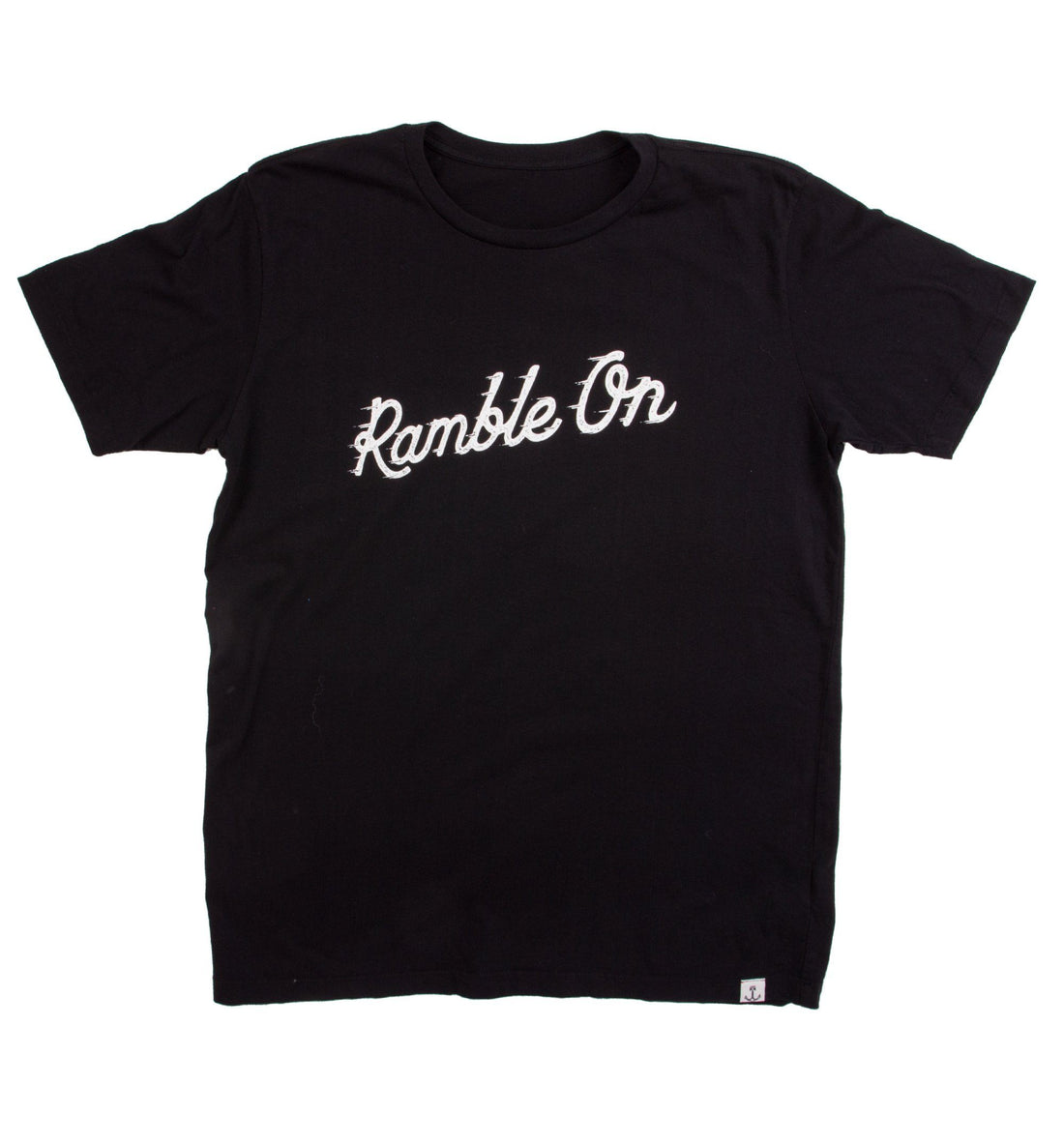 Ramble On Tee - Tops - Iron and Resin