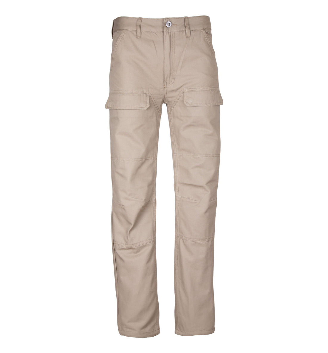 Roamer Cargo Pant - Bottoms - Iron and Resin