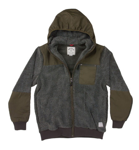 Tamarack Fleece - Outerwear - Iron and Resin