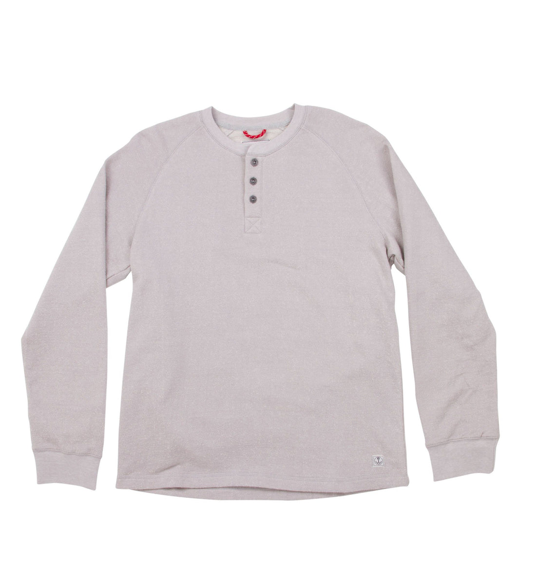 Dempsey Henley - Tops - Iron and Resin