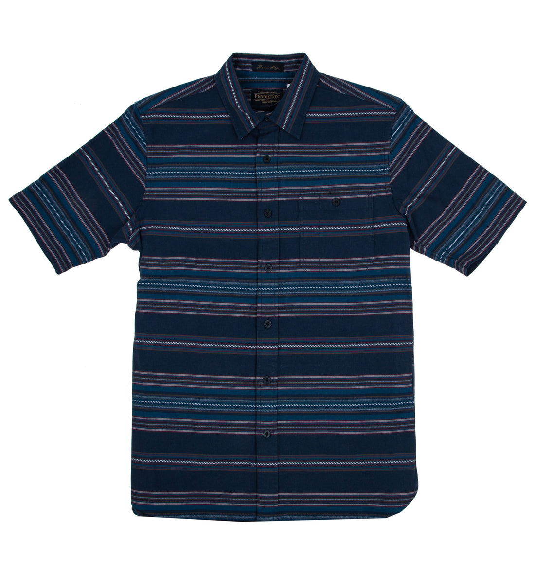 Pendleton Kay Street Shirt - Tops - Iron and Resin