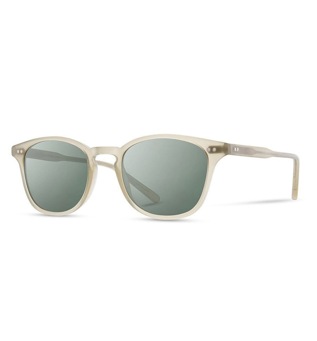 Shwood Kennedy, Martini - Sunglasses - Iron and Resin
