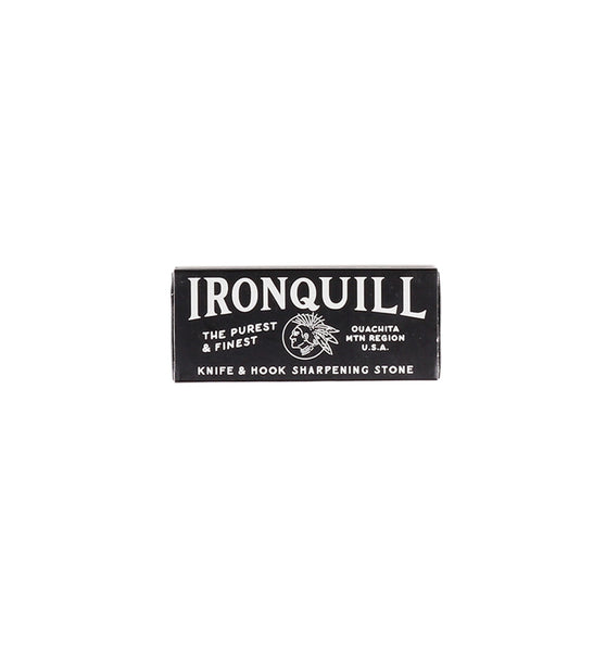 Ironquill Hook/Knife Sharpening Stone