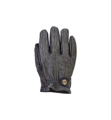Grifter Konduro - Gloves - Iron and Resin