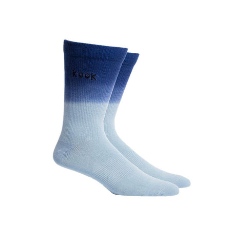 Richer Poorer Inc Kook Sock - Blue - Socks/Underwear - Iron and Resin
