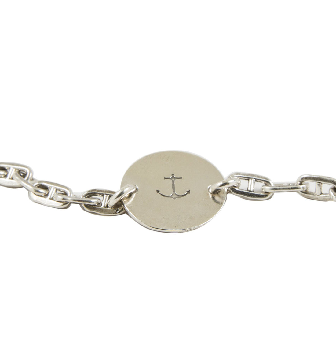 LHN Anchor Bracelet