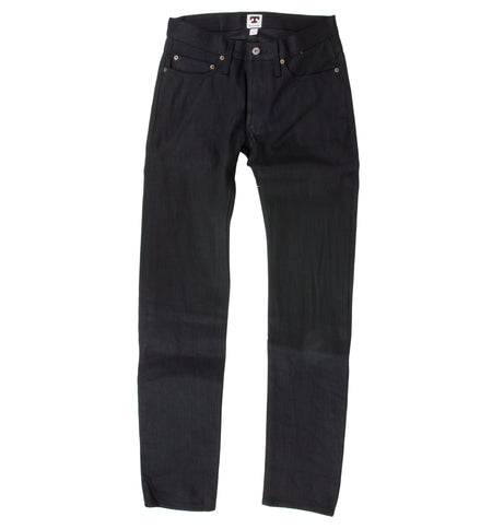 Tellason Ladbroke Grove Slim Tapered 13.25oz. Jean - Bottoms - Iron and Resin