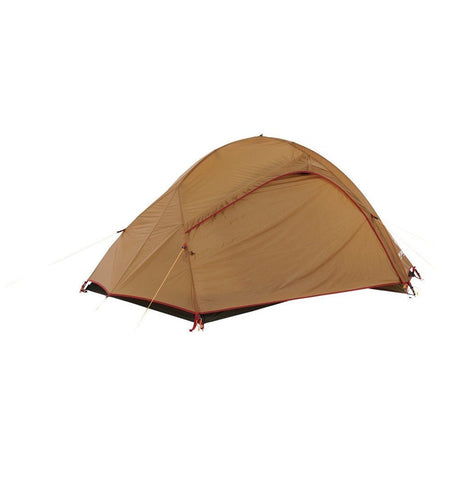 Snow Peak Landbreeze Duo Tent - Camping: Tent - Iron and Resin