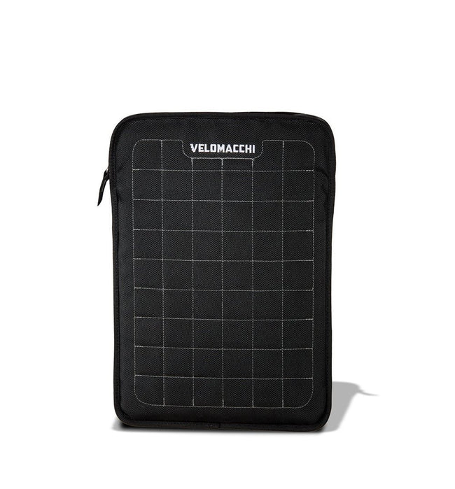 Velomacchi Impact Laptop/Tablet Sleeve - Black - Medium - Bags/Luggage - Iron and Resin