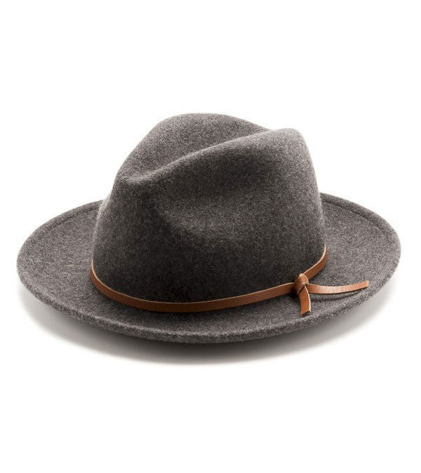 ... Yellow 108 Luke Fedora - Headwear - Iron and Resin ... 83a82636425