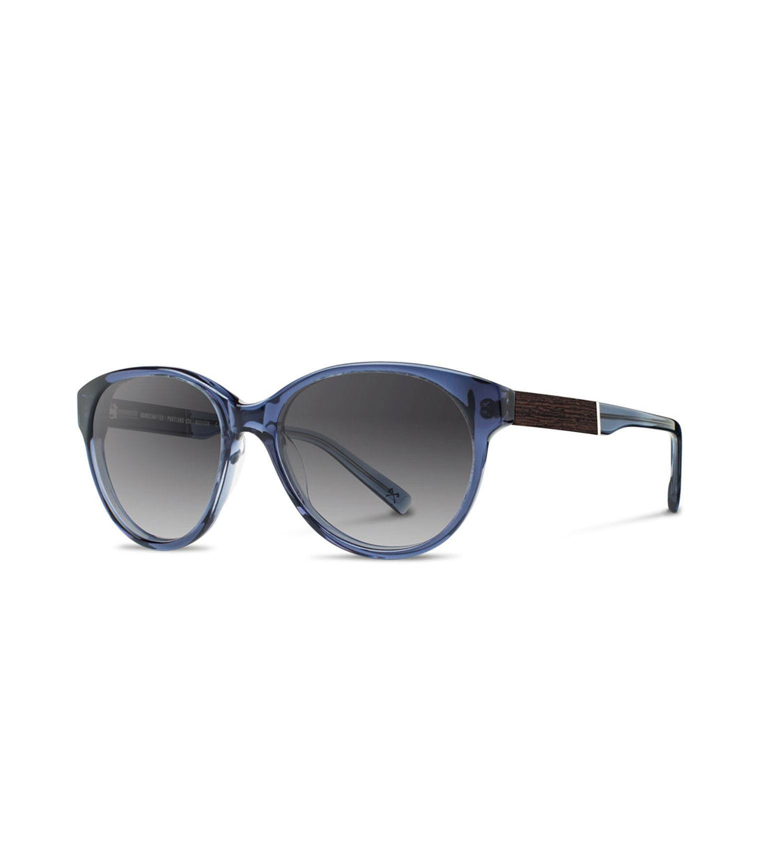 Shwood Madison - Accessories: Eyewear - Iron and Resin