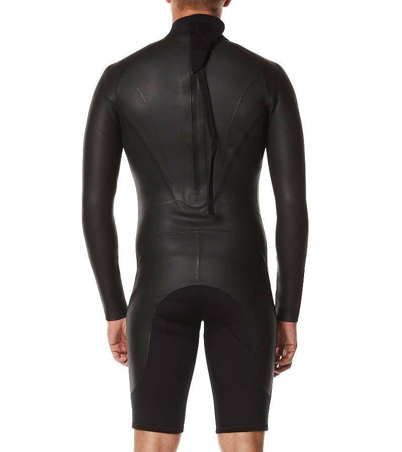 Nine Plus Stylist Shortie - Surf: Wetsuits - Iron and Resin