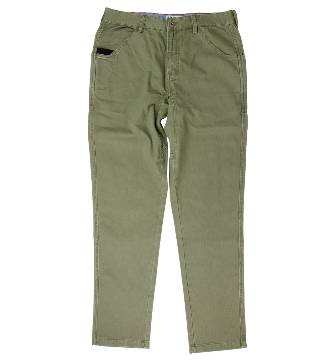 Nomad Pant - Bottoms - Iron and Resin
