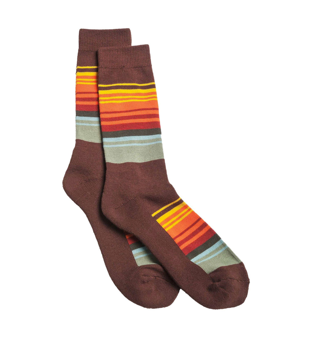 Pendleton National Park Crew Sock - Socks/Underwear - Iron and Resin