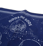 Odds & Sods - The Joshua Tree Handkerchief - Accessories - Iron and Resin