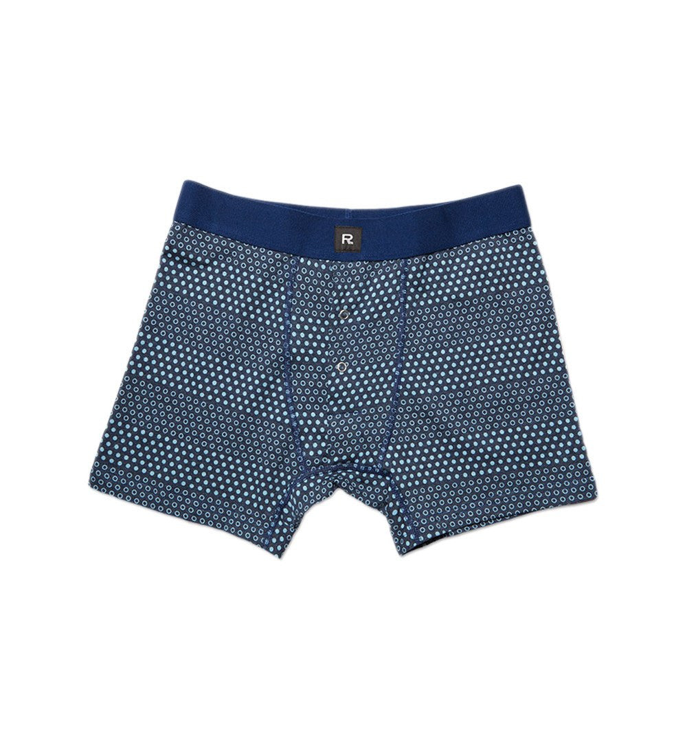Richer Poorer Oakum Boxer Brief - Socks/Underwear - Iron and Resin